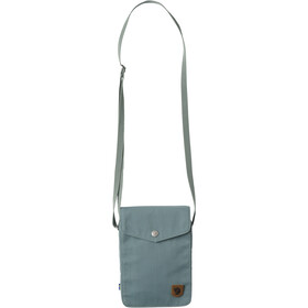 Fjällräven Greenland Pocket, frost green
